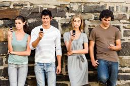 Still Ignoring Mobile Marketing? Think Again.